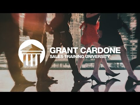 How to Increase Your Revenue with Grant Cardone