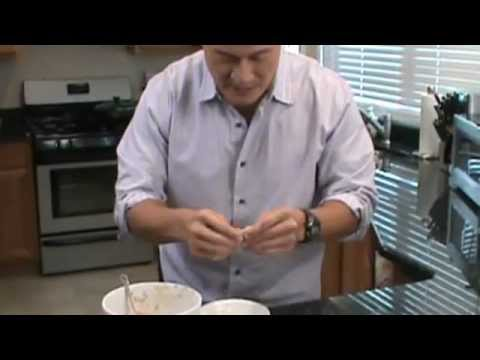 How to make chicken dumplings