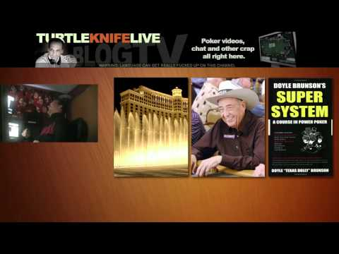 Does Doyle Brunson's Super System really work?