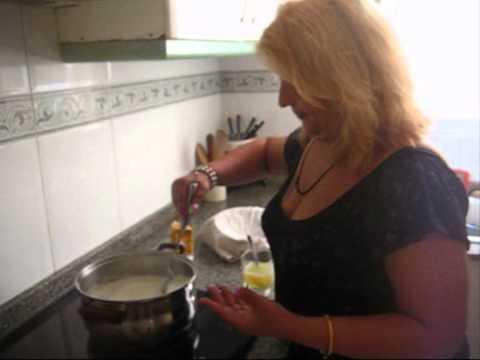 HOW TO MAKE CHEESE/COMO HACER QUESO FRESCO