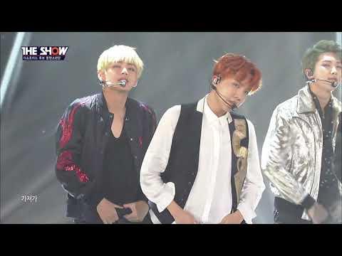 Xxx Mp4 BTS Blood Sweat Amp Tears THE SHOW 3gp Sex