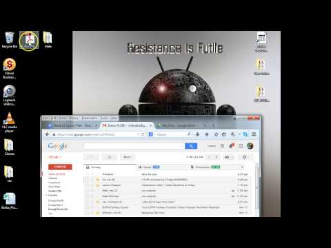 Publisher to PDF Uploaded to Google Drive