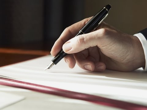 How To Write A Good Resignation Letter !!!