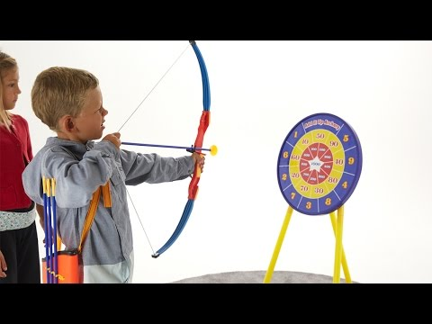 Add-It-Up! Archery Set