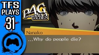 PERSONA 4 GOLDEN Part 31 - TFS Plays - TFS Gaming