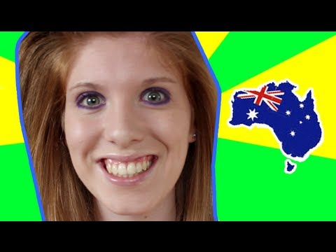 How To Do An Australian Accent (with slang)