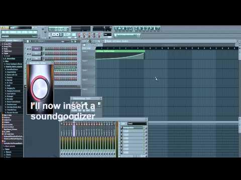 FL Studio Tutorial: Hardstyle Basics
