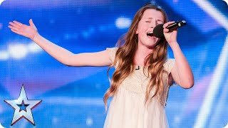 Could singer Maia Gough be the one to watch? | Britain