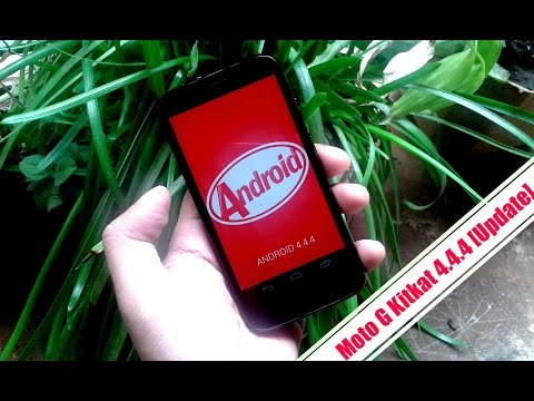 Moto g [OFFICIAL] update Kitkat 4.4.4...India | Indian consumer