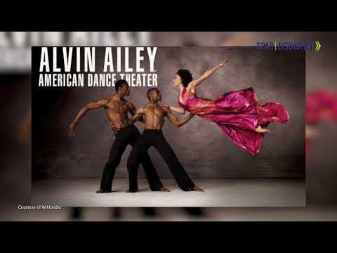 Jean Appolon - Dance Saved Me