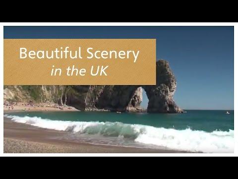 Beautiful Scenery in the UK