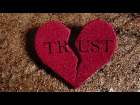What Can You Do When The Trust In Your Marriage Is Broken?