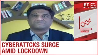 Beware of fake COVID-19 donations sites   Cybercrime Investigator Ritesh Bhatia to ET NOW