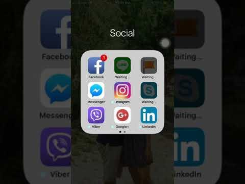 Facebook messenger Crash on iOS 11