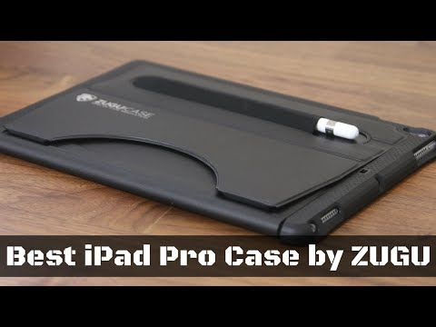 Best Case for your iPad Pro (10.5