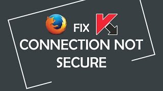 Your connection is not secure Firefox how to solve[100% Test