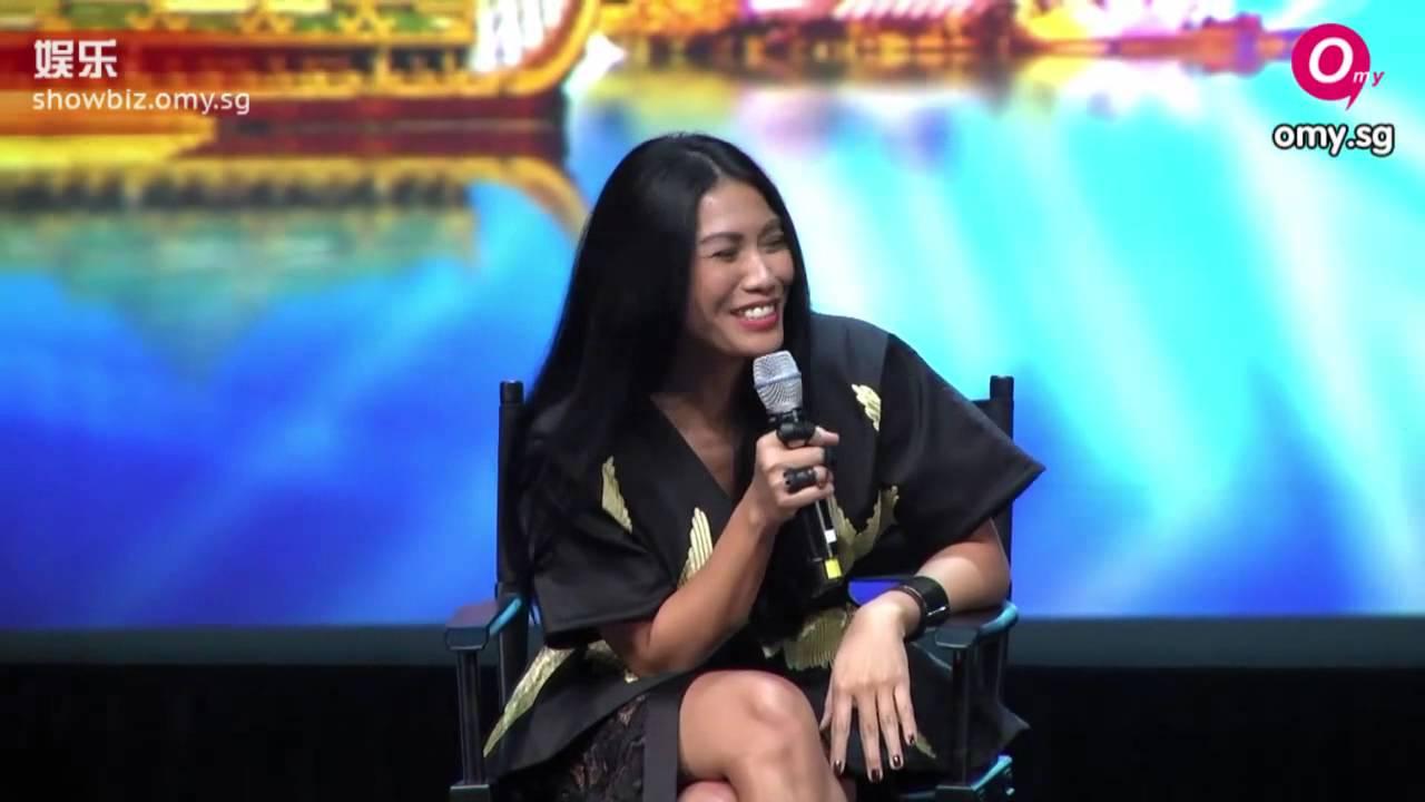 Download Anggun, David Foster, Melanie C, and Van Ness Wu for Asia's Got Talent MP3 Gratis