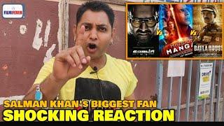 Saaho vs Mission Mangal vs Batla House | Salman Khan