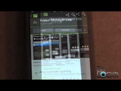 How To Flash a Custom Kernel on Your Rooted Phone (Kernel Manager Method)