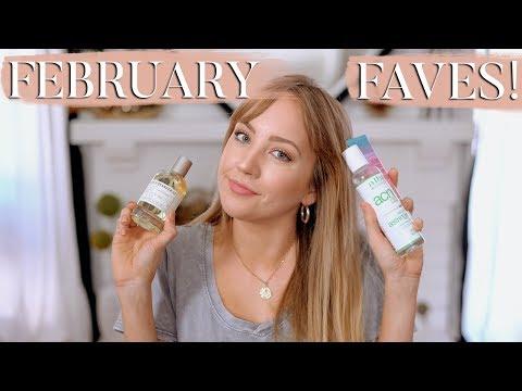 February Favorites 2018 | Vegan & Cruelty-Free