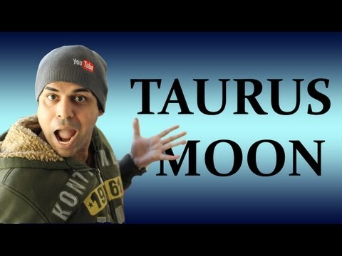 Moon in Taurus Horoscope (All about Taurus Moon zodiac sign)