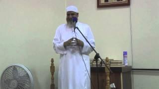 Meanings of  Al-Qadar (laylatul Qadar) by Karim AbuZaid