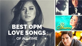 Best OPM Love Songs of All Time