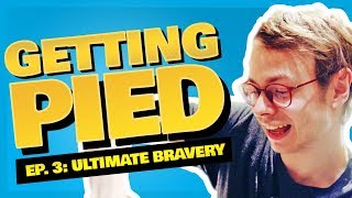 C9 LoL Gets Pied In Ultimate Bravery | HTC Trials Ep. 3