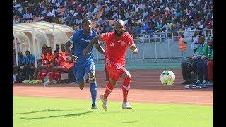 FT: SIMBA 1-0 AL AHLY, LIGI YA MABINGWA,KIKOSI CHA SIMBA KILIVYOTUA TAIFA
