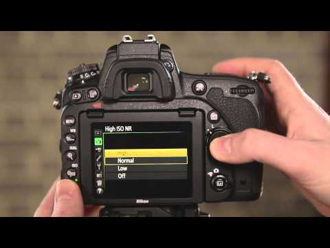 How to Master Noise Reduction in Your Camera