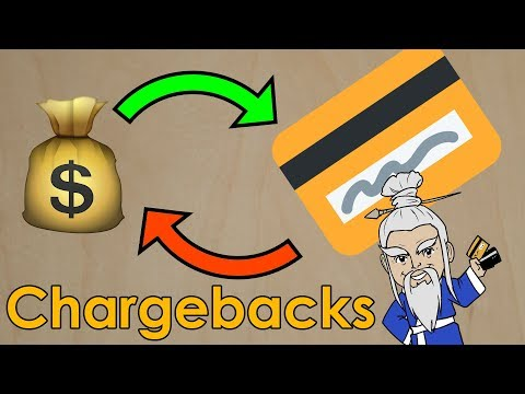 Credit Card Charge Backs Explained | Why You Should Always Use A Credit Card