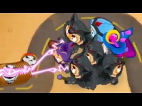 SUPER EXPERT Challenge Pack Episode 1! (Bloons TD 6