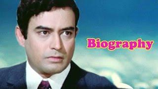 Sanjeev Kumar - Biography