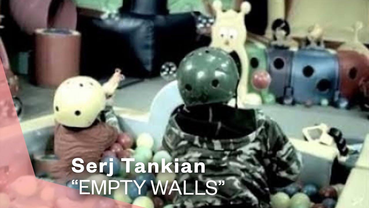 Serj Tankian - Empty Walls| Warner Vault