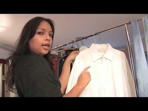 Fashion Tips : How to Choose a High-Quality Dress Shirt