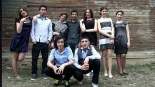 ახალი სამგორის საჯარო სკოლა, VIII კლასი
