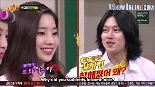 Download JYP nation members on Knowing brother Video