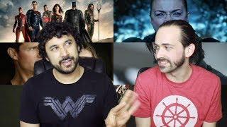 JUSTICE LEAGUE Composer is Danny Elfman & X-MEN: DARK PHOENIX Director Confirmed!!!