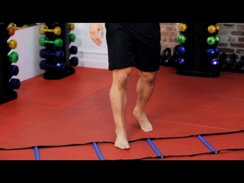 5 Footwork Drills | Kickboxing Lessons