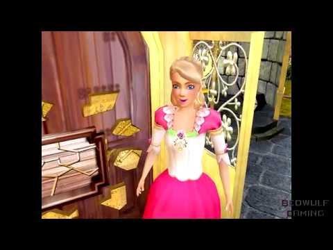 MEGASHIT #3 | Barbie a 12 Skotačících Kurev | 720p