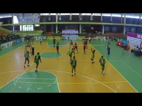 National Volleyball League: Buffalos VS Diamond Kudus 17 Mar 2018