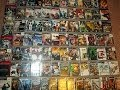 PS3 Game Collection (90 Games)