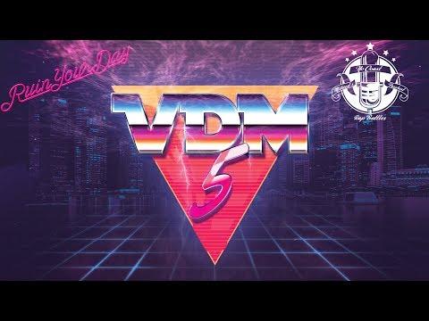 RUIN YOUR DAY/NO COAST - VDM5 TRAILER