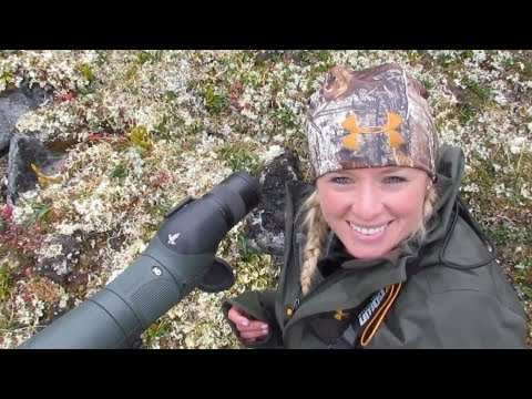 Tips For Using Binoculars and Spotting Scopes