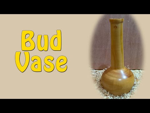 Bud Vase - Episode 28