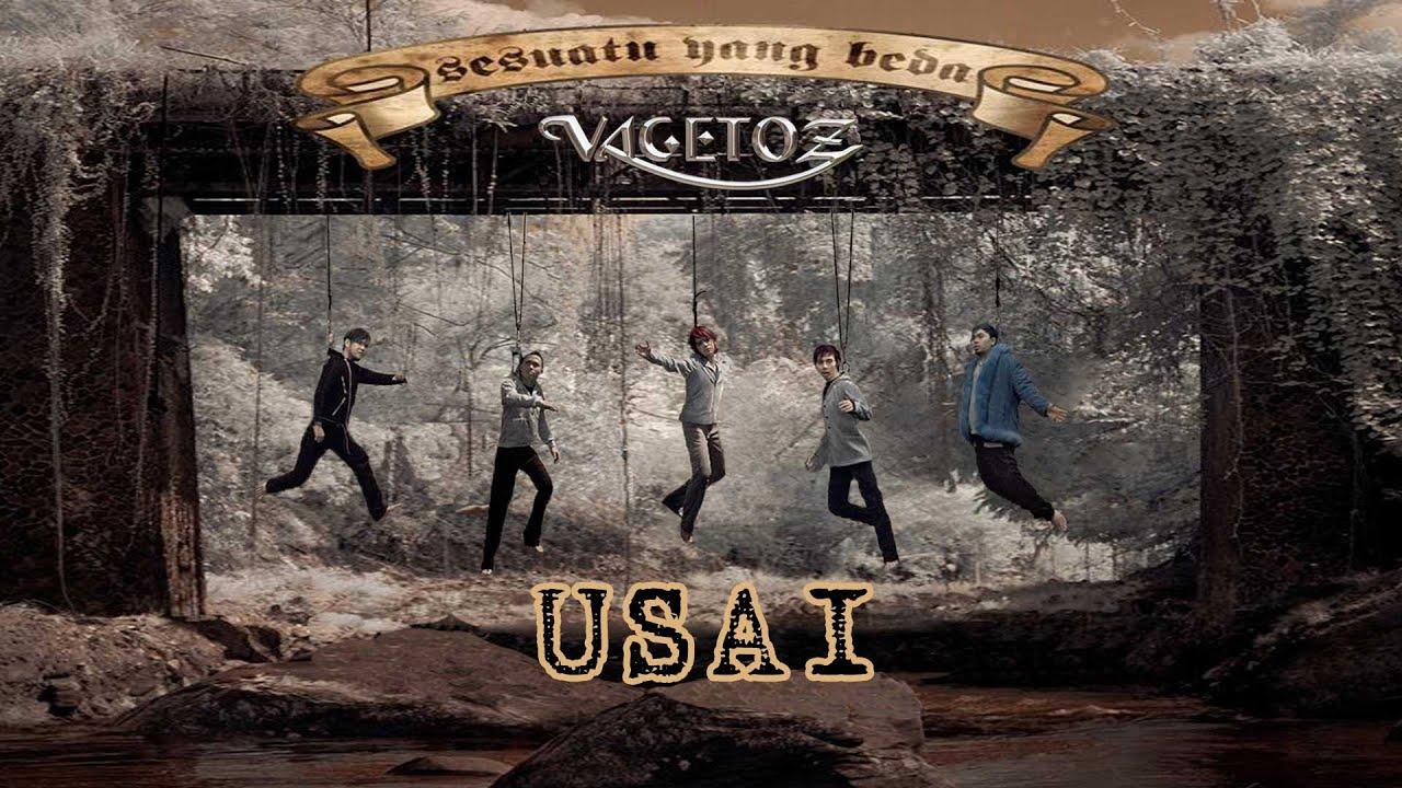 Download Vagetoz - Usai MP3 Gratis