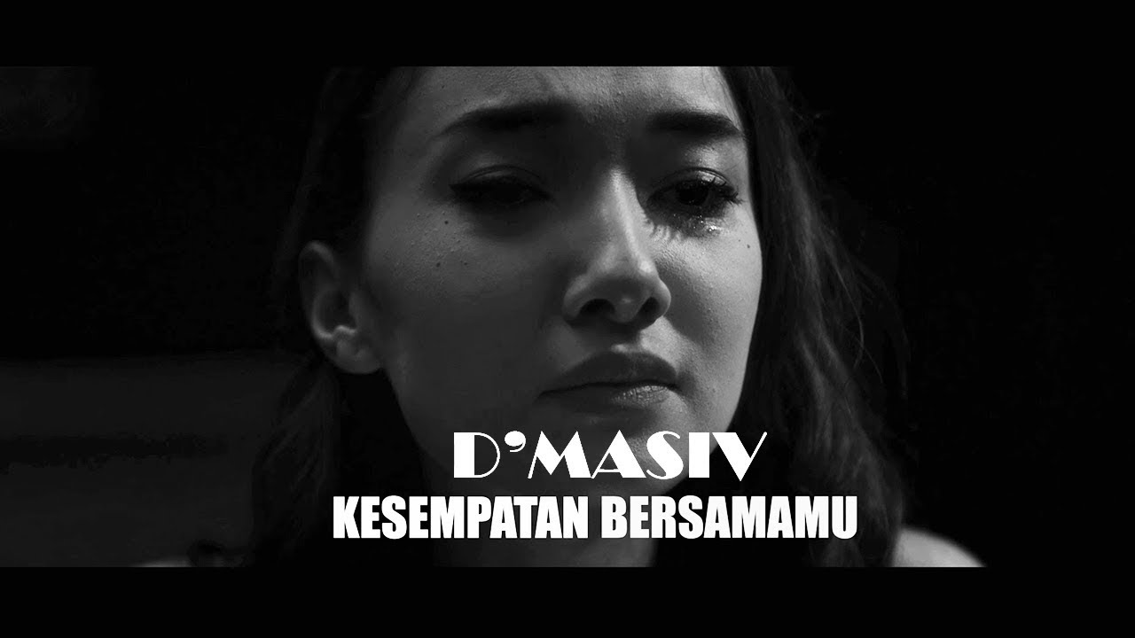 D'MASIV - Original Soundtrack