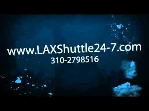 LAX Shuttle 24-7 in los Angeles-Orange County, Shuttle, Airport Shuttle Services 5