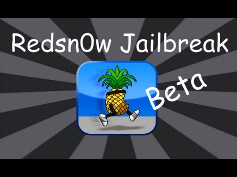 Jailbreak & Activate iOS 5.0 beta 7, 4.3.5, 4.2.10, Firmware Without A Dev Account Or UDID