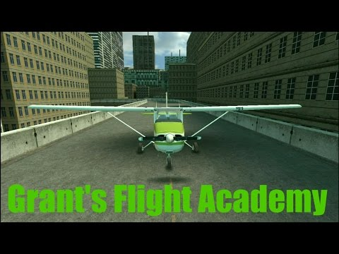 How To Fly a WAC Plane in Garry's Mod